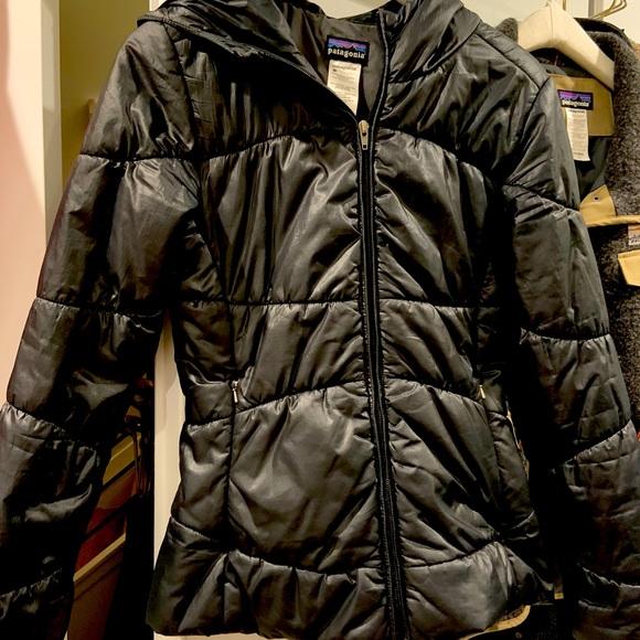 Patagonia Puff Jacket- slim fit